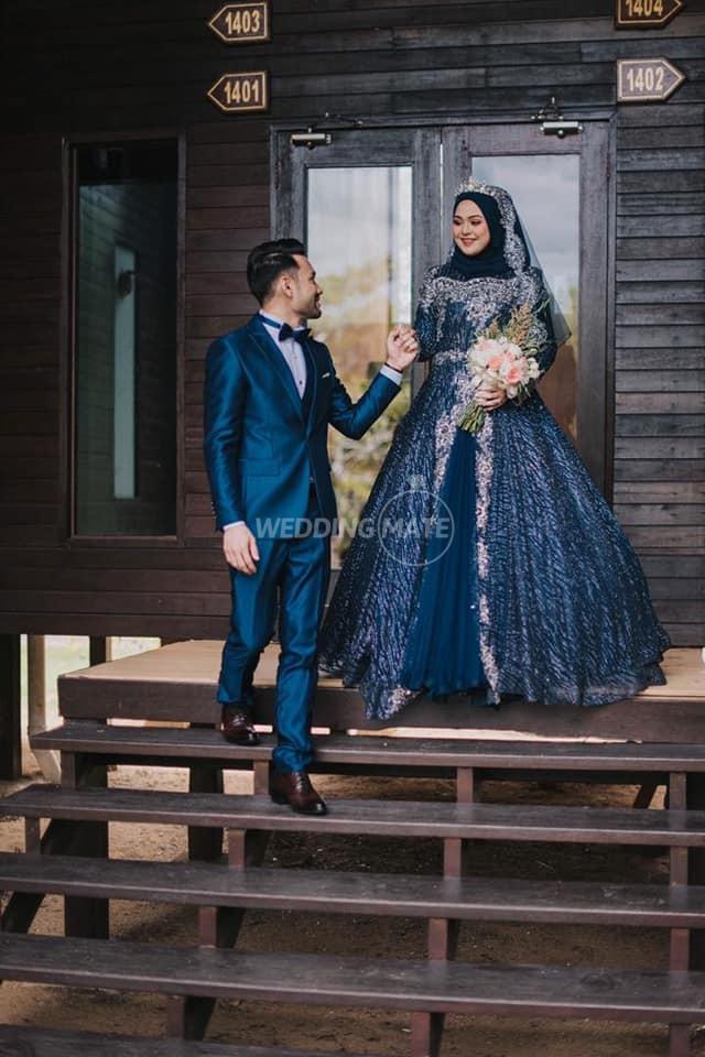 Tia Fira Bridal & Katering