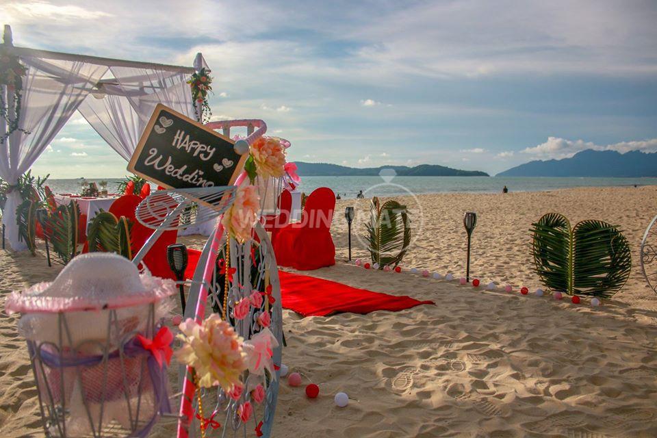 Holiday Villa Beach Resort & Spa, Pulau Langkawi