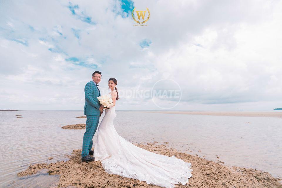 W Photography Wedding Studio