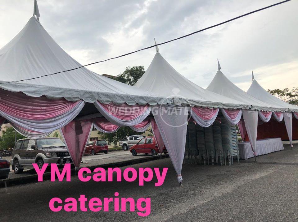 YM Canopy