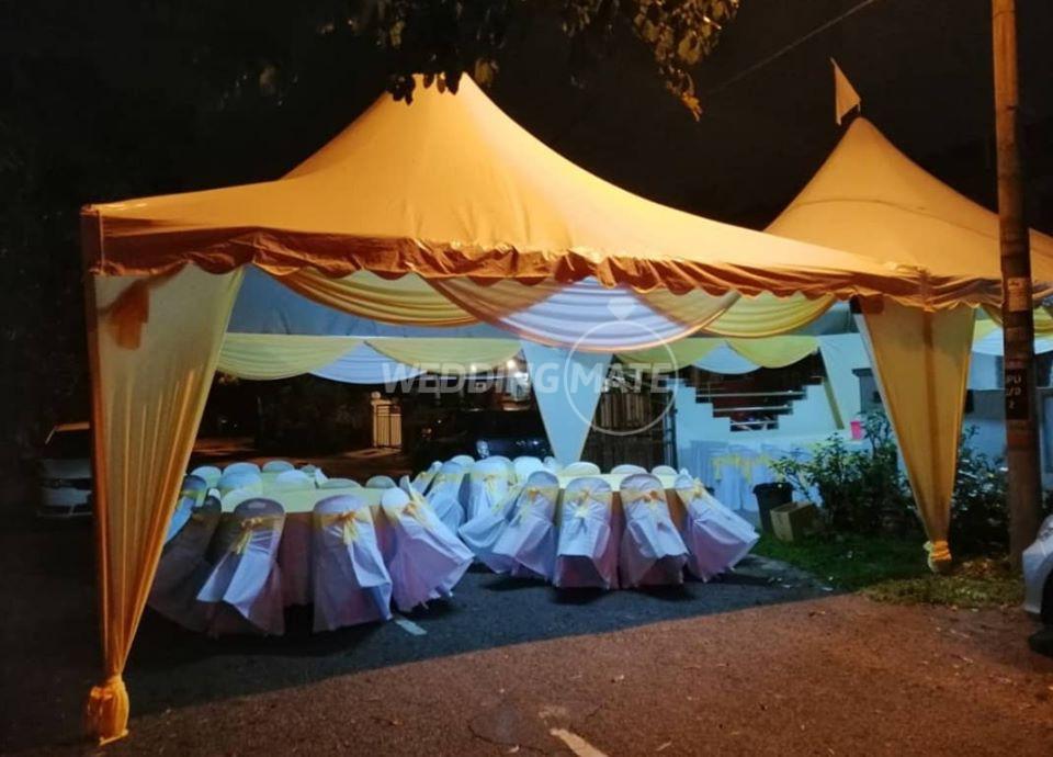Canopy & Catering murah yus canopy