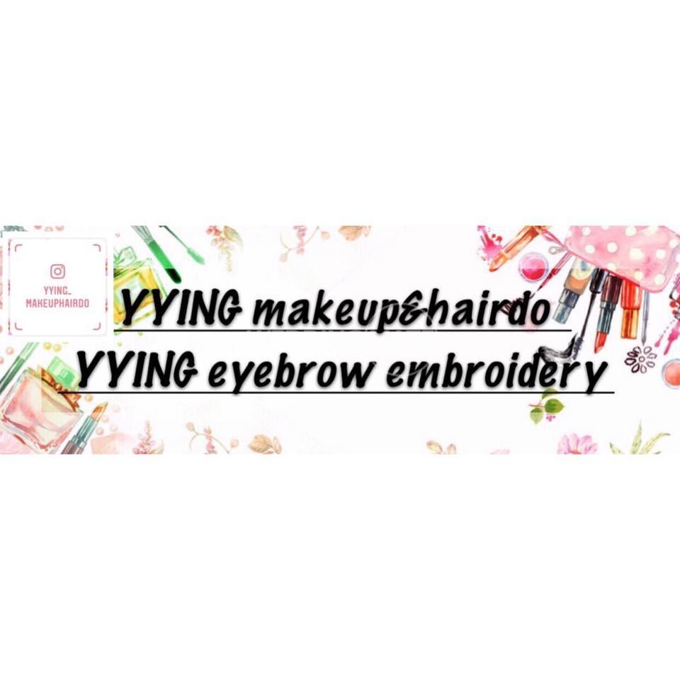 YYING makeup&hairdo