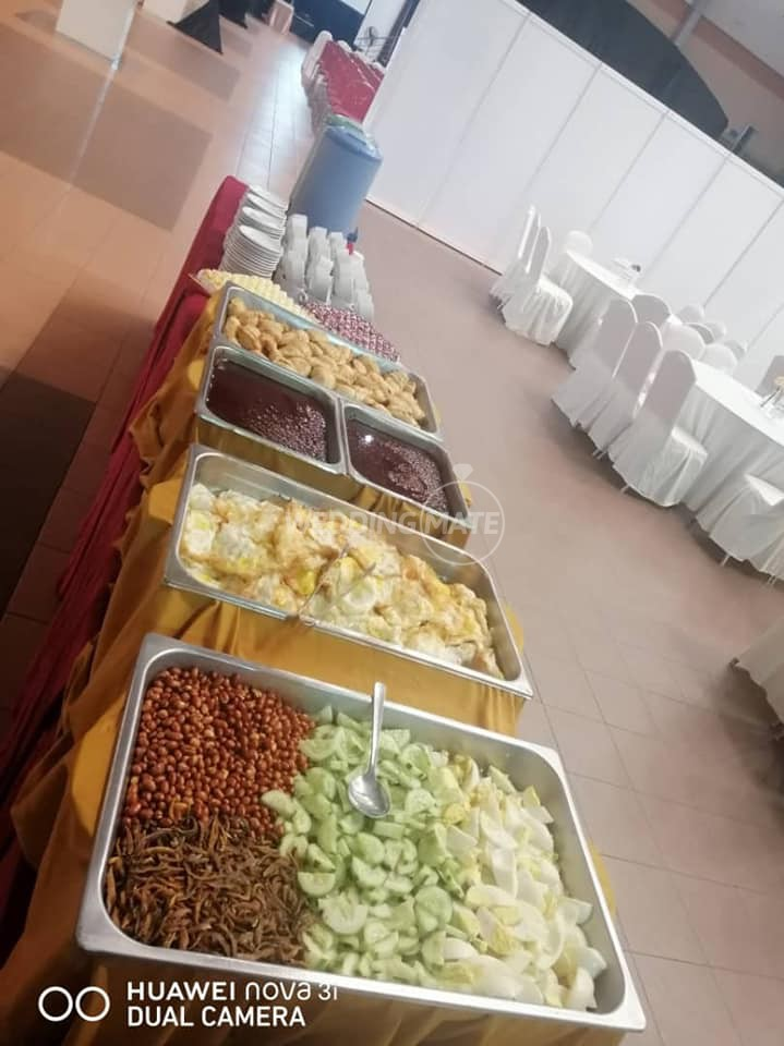 Zf Caterer