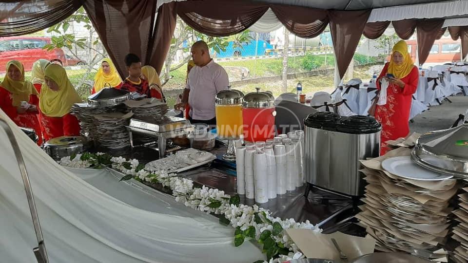 Zulaikha Canopy & Catering