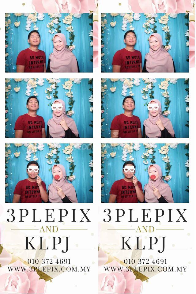 3plepix Photobooth