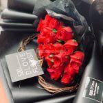 520 D'Love florist