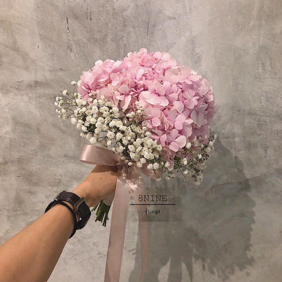 8 NINE florist