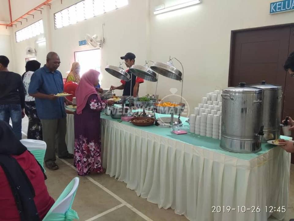 A.D Catering Katering Bajet Kedah