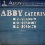 ABBY CATERING IPOH