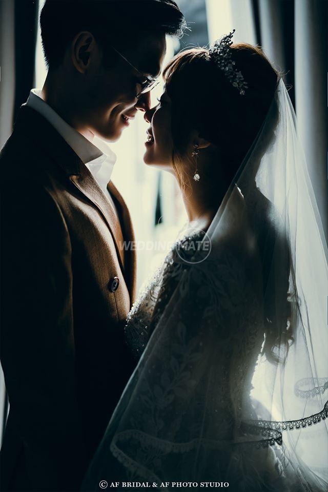 AF Bridal