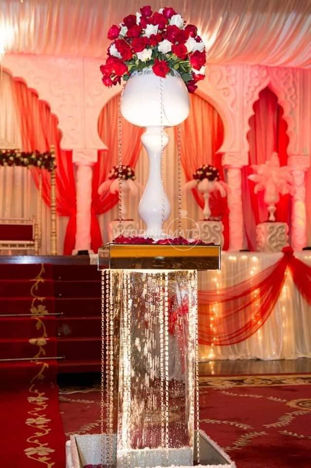 AK Luxury Events