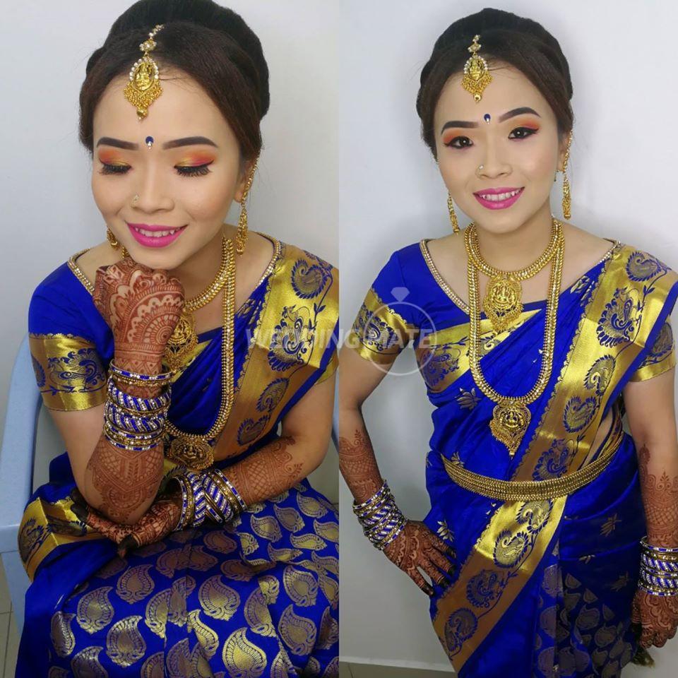 Abirra Bridal & Beauty Creation