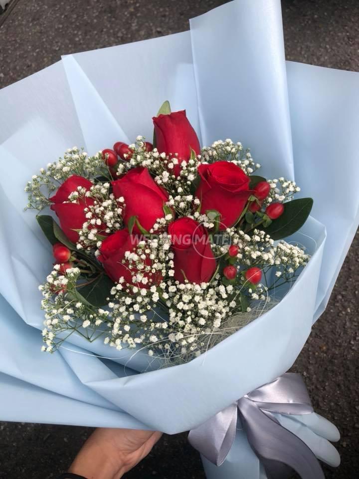 About Flower Florist