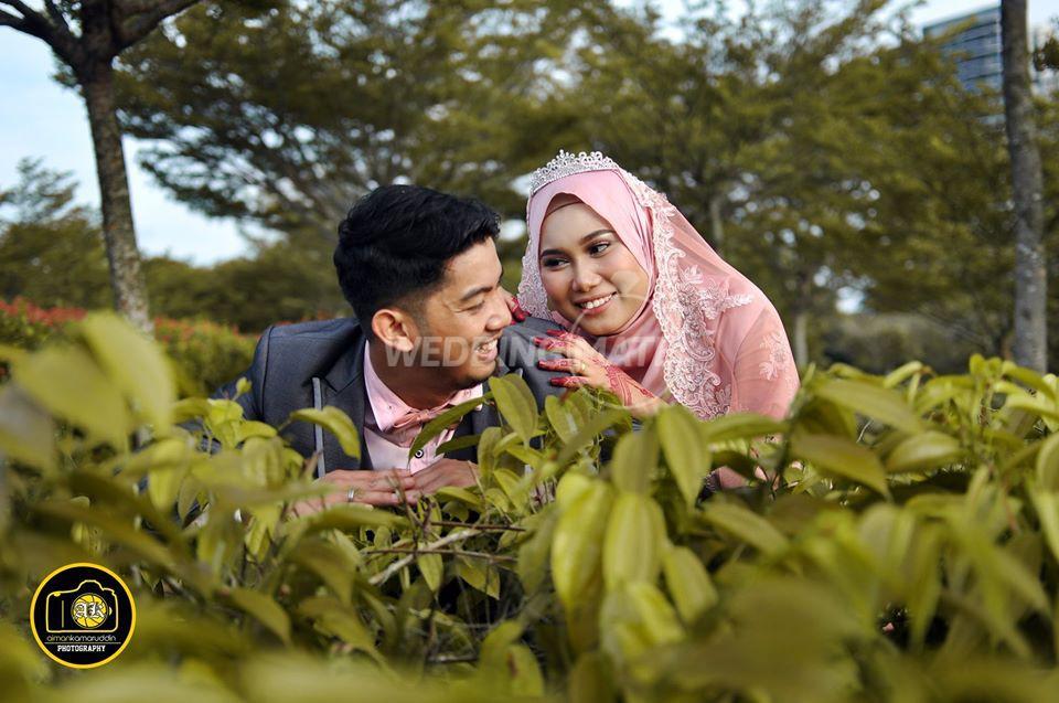 Aiman Kamaruddin Photography