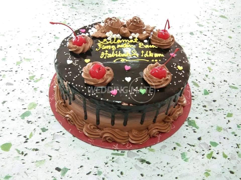 Aisy Bakery Sabak Bernam