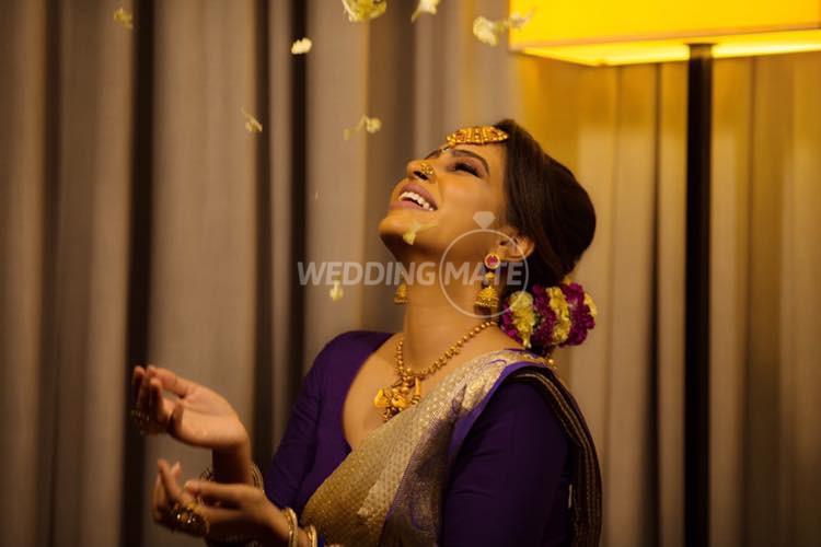 Aksaya Bridal