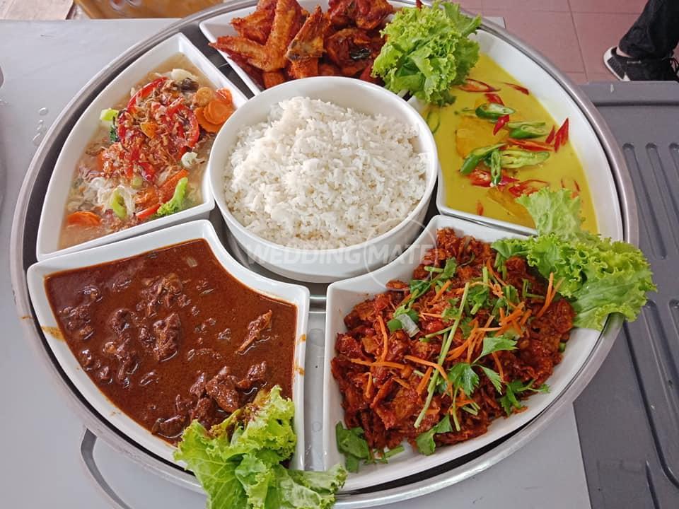 Al-Jannah Catering