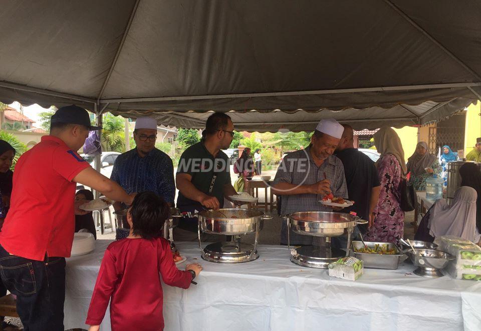 Al Mulk Catering & Services