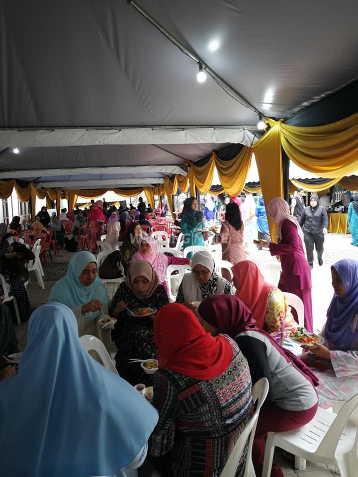 Alamritz Catering & Wedding Planner