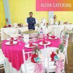 Alida Catering Muar