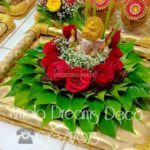 Engagement Trays Decoration By – Amala Dreams Resources
