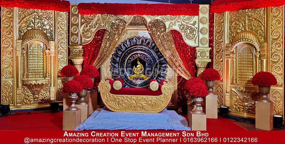 Amazing Creation Event Management Sdn Bhd