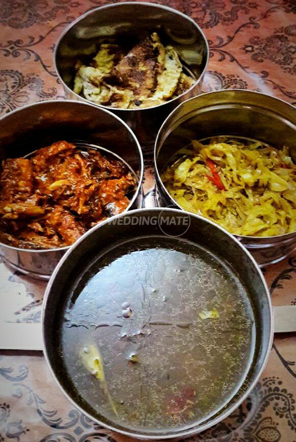 Amma Home Cooked Food