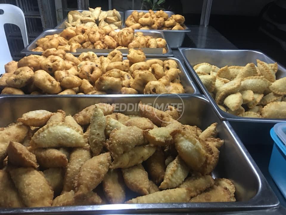 Ammars savoury FRIED snacks