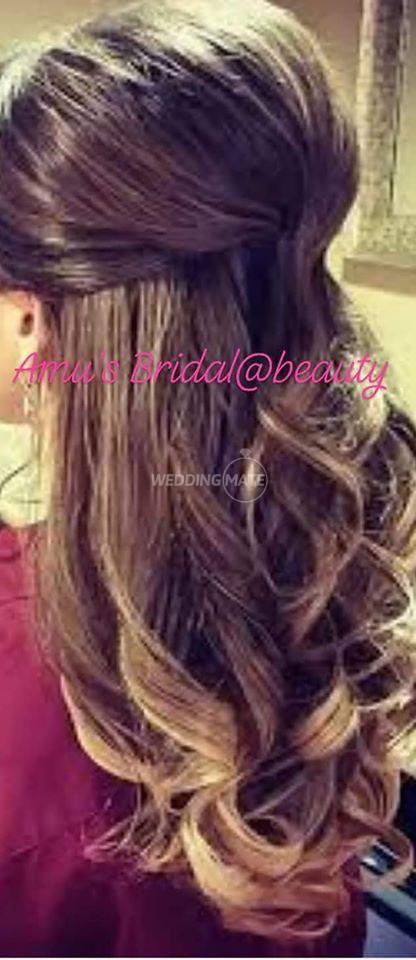 Amuus Bridal &  Beauty