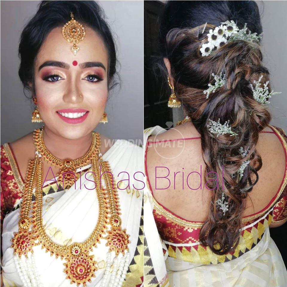 Anisha's Bridal & Beauty