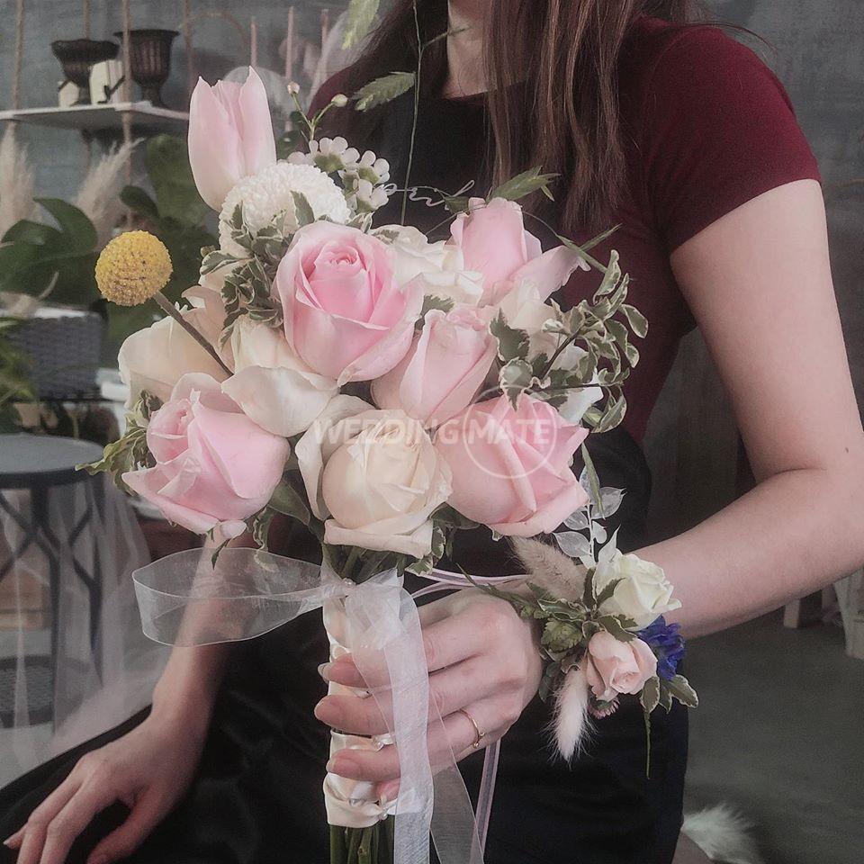 April21 Floral Studio