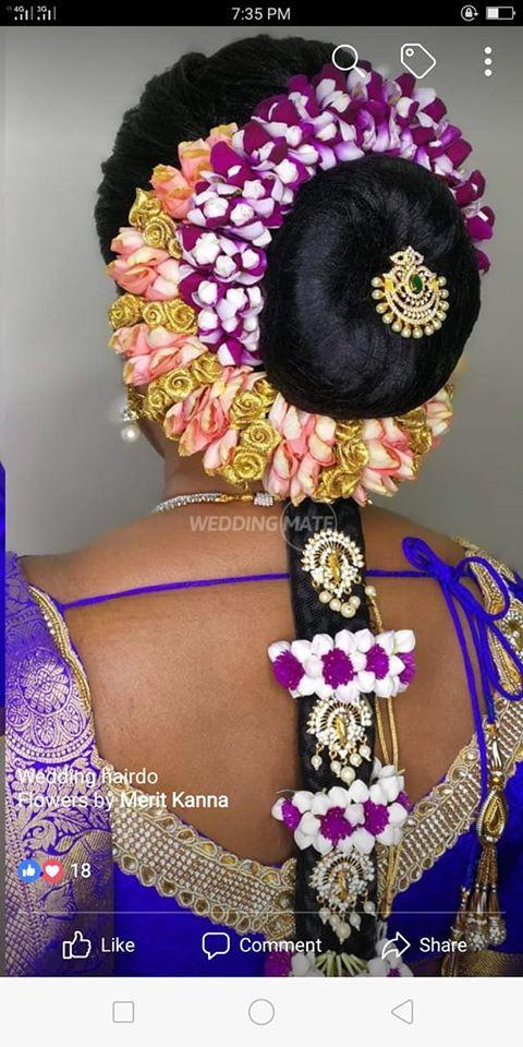 Archana Beauty Bridal And Dance Academy