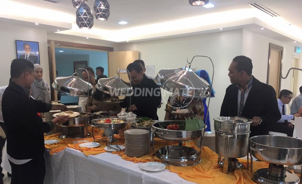 Atuk Lang Catering