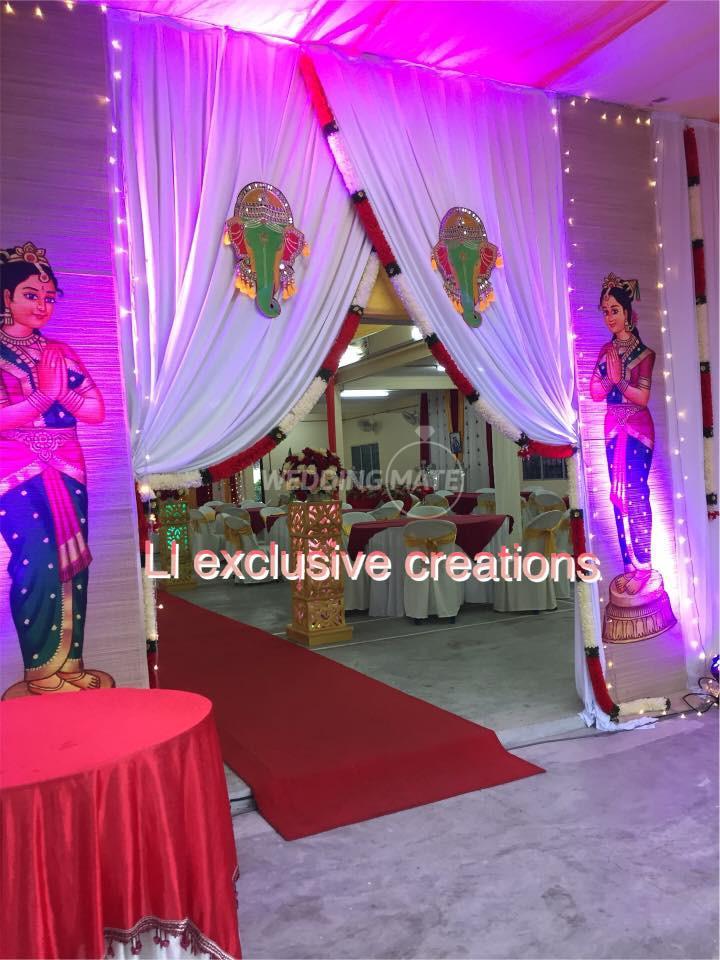Bahau Negeri Sembilan  decoration LL Exclusive Creation Enterprise