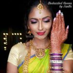 Bedazzled Henna by Santhi