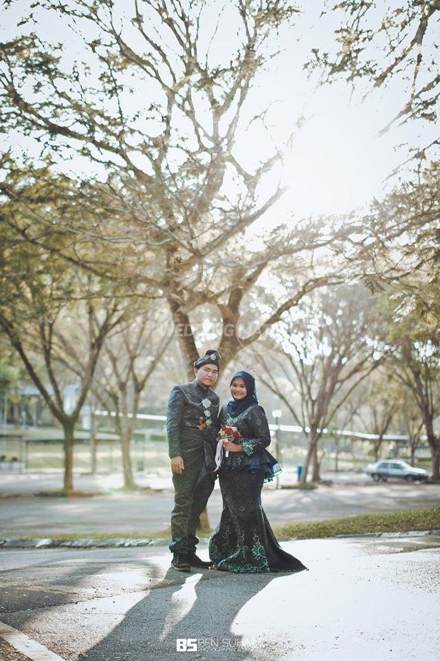 Ben Suhaimi Photography & Designs