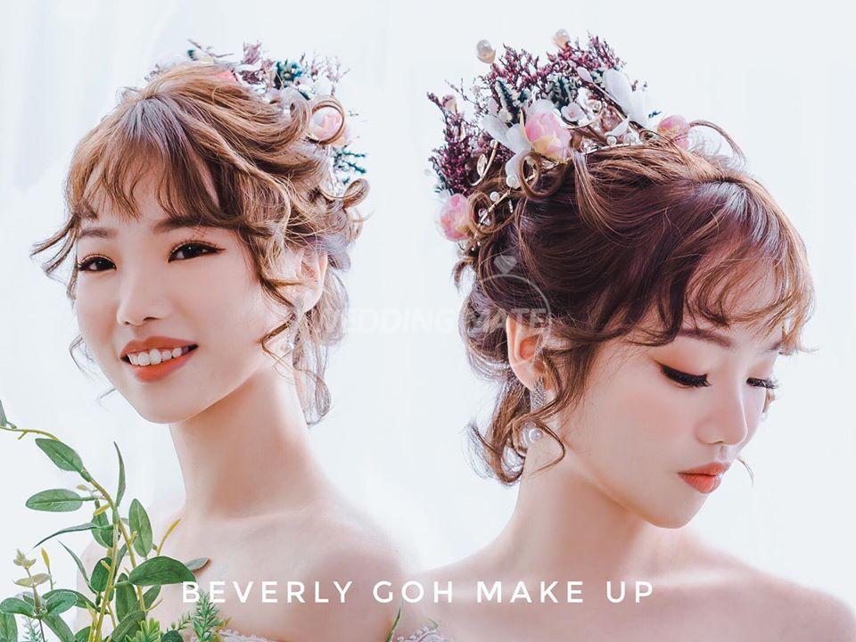 Beverly Goh Make-Up Artist