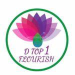 Bhadraaz Arts & Flowers AKA D Top 1 Flourish