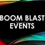 Boom Blast Sound n Events