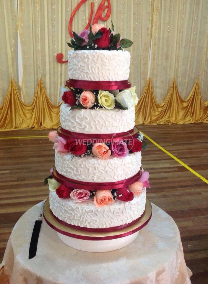 Brickfield's Cake House