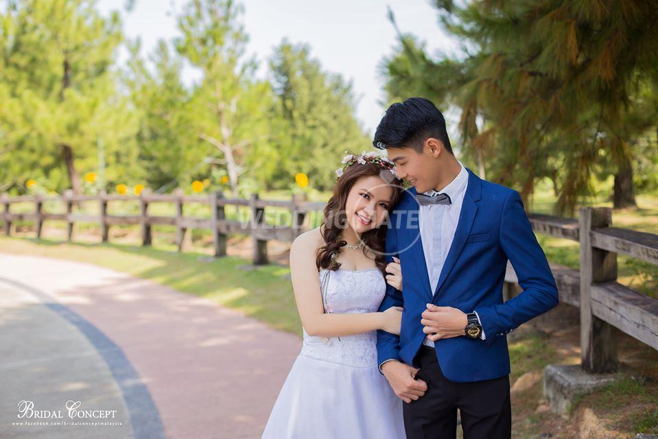 Bridal Concept Malaysia