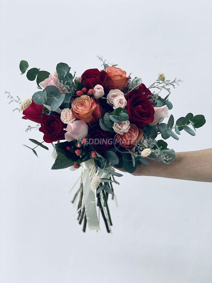 CCH Florist - Chung Choon Hwee Florist