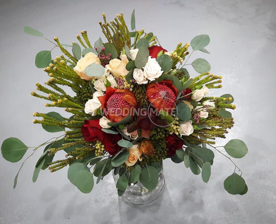 CK Florists & Gift House 花束之坊