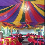 Canopy Rental Services