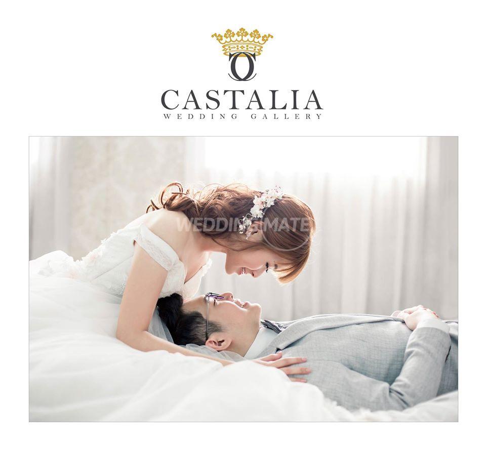 Castalia Wedding Gallery