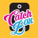 CatchBox Photobooth