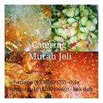 Catering Murah Jeli
