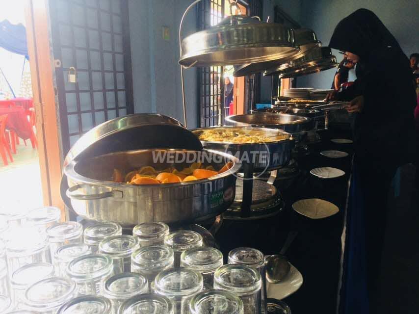 Catering Murah Sendayan