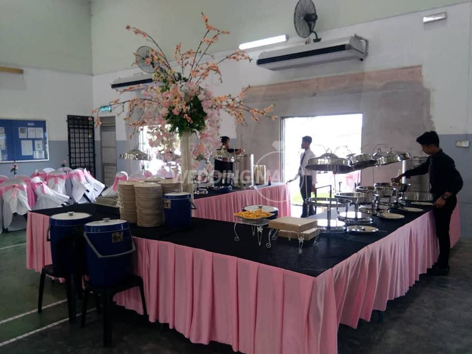 Catering PAK SU