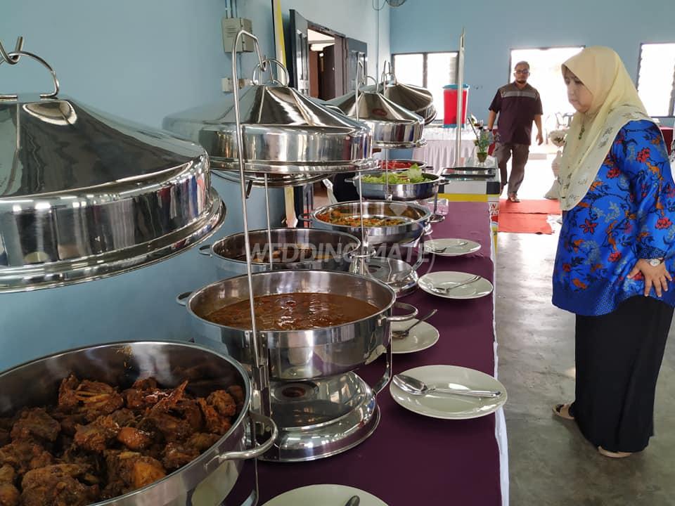 Catering Sedap & Murah Kuantan